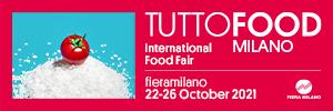 TuttoFood Milano 2021